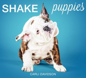 Shake Puppies by Carli Davidson